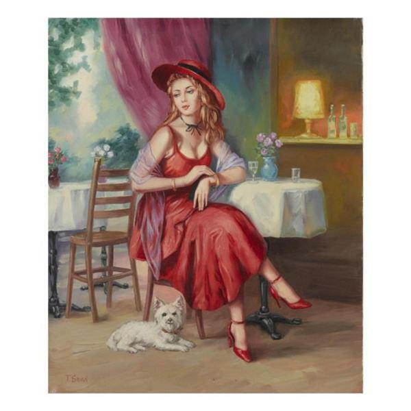 Juliette by Sidan, Taras