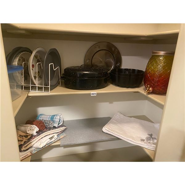 Roaster - Placemats - Servingware
