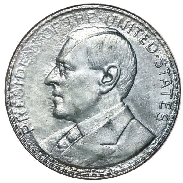 Philippines (US administration), silver Wilson medal (so-called dollar), 1920.