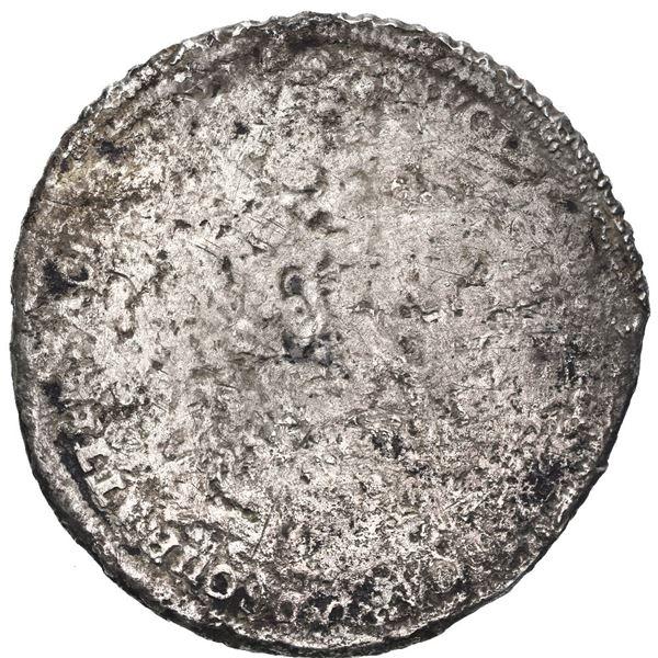 Olmutz (Austrian Church States), thaler, Wolfgang, Count von Schrattenbach (1711-38), date not visib