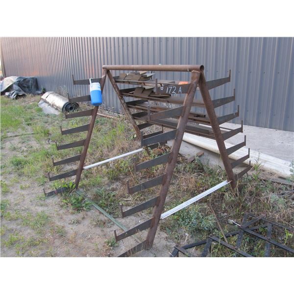 CANTILEVER PIPE RACK