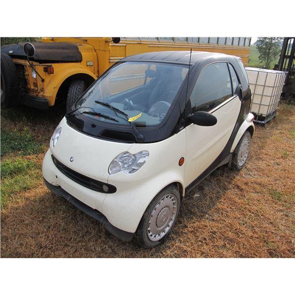 2006 SMART CAR