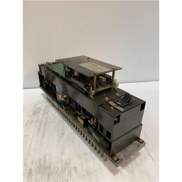 OKUMA DCPS-1 DC POWER SUPPLY FOR 2 AXES