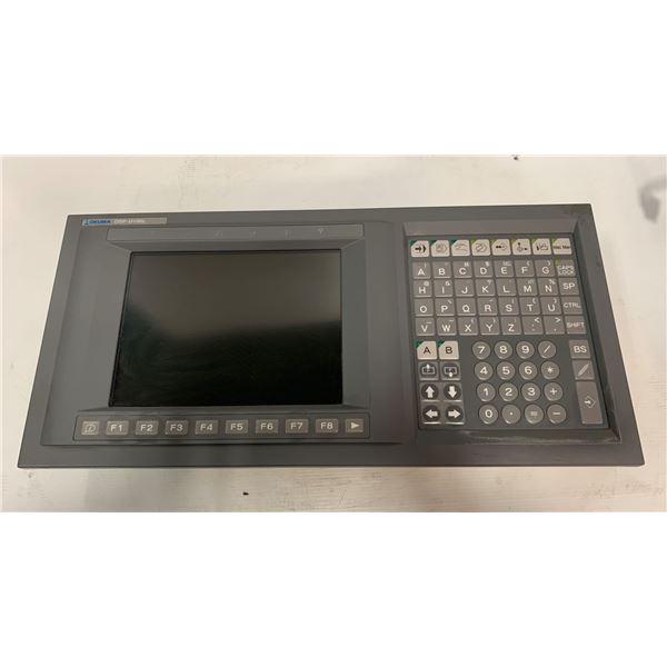 Okuma E0105-653-423-1 PNL-U10i OSP-U100L Keypad with Screen