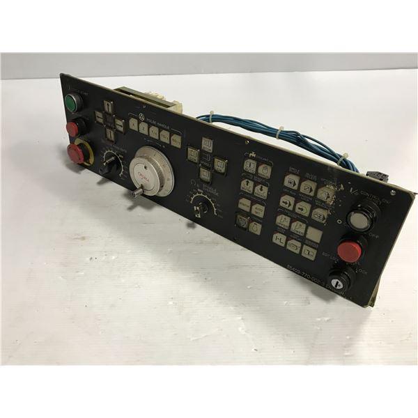 Okuma #1099-0002-81-024 Operator Panel