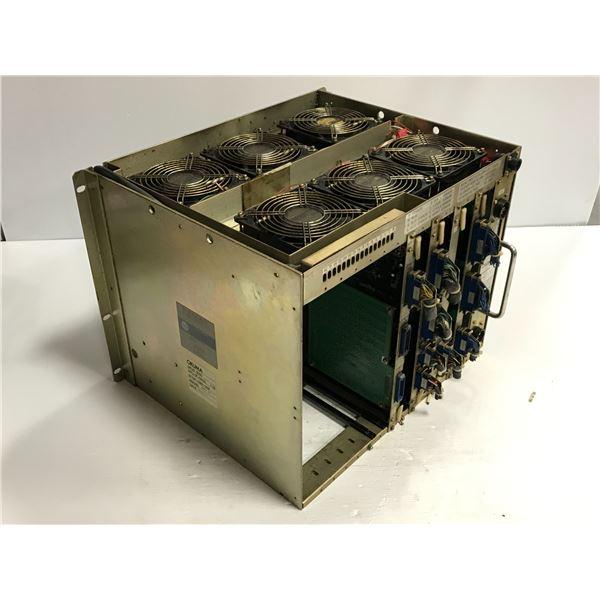 Okuma #E7191-090-002 OPUS 5000 CPU Rack