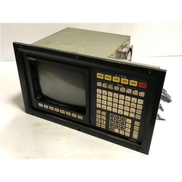 Okuma #E0105-800-134 Operating Panel 5020 LSC
