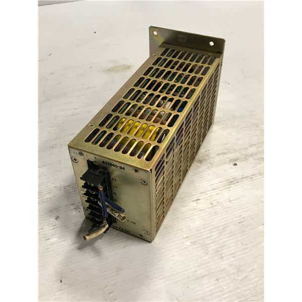 Elco AD240-24 Power Supply