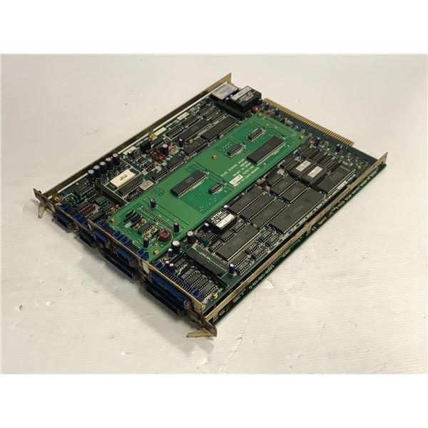 Okuma #E4809-045-109-D Circuit Board w/ #E4809-045-110-C