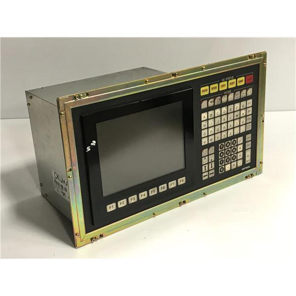 Okuma #E0105-800-195 Operating Panel 5020