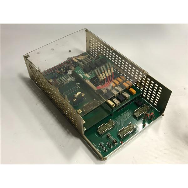 Okuma #E4809-770-032-3 / #E4809-770-033-1 Circuit Board