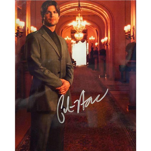 Gale Harold signed photo