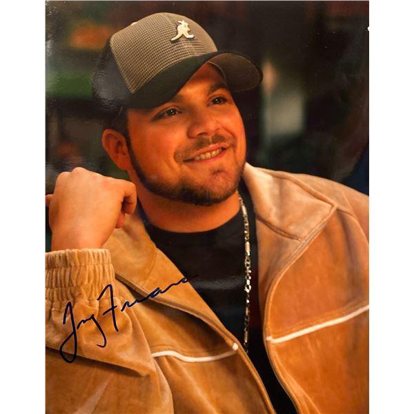 Entourage Jerry Ferrara signed photo