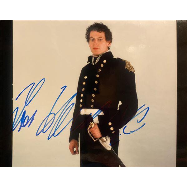 Hornblower Ioan Gruffudd signed photo