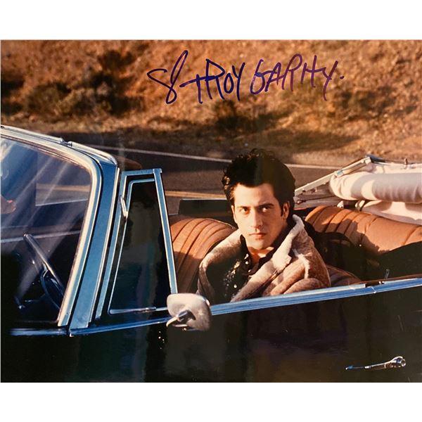 Bandits Troy Garity signed movie photo