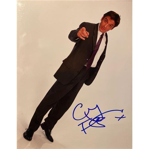 Craig Ferguson signed photo