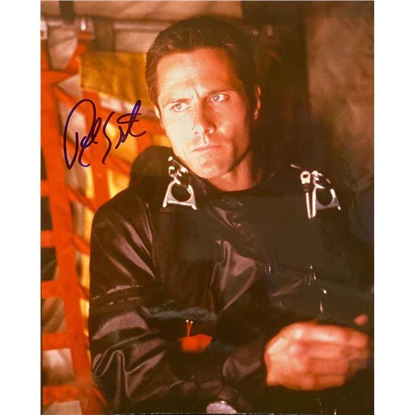 Rob Estes signed photo