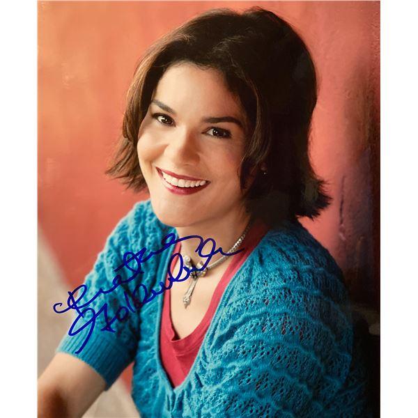 The Class Heather Goldenhersh signed photo