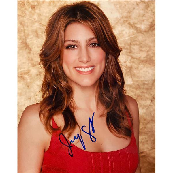 Jennifer Esposito signed photo