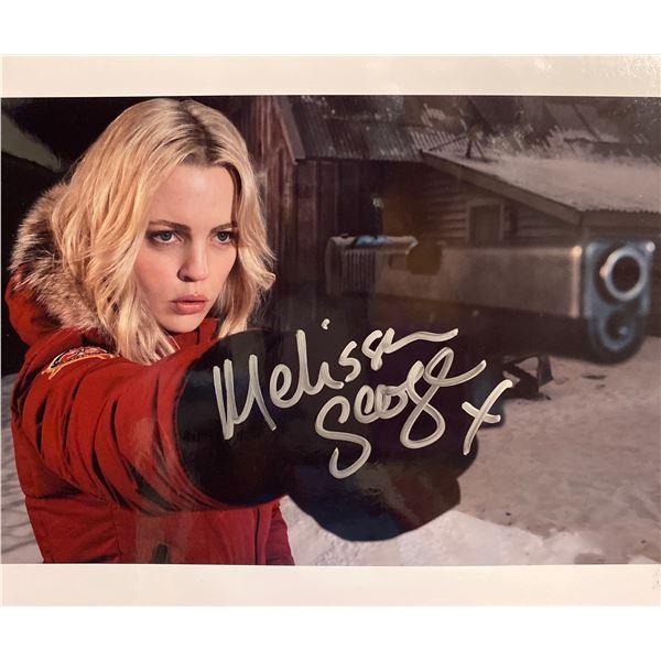 30 Days of Night Melissa George signed movie photo