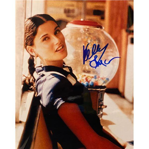 Nelly Furtado signed photo