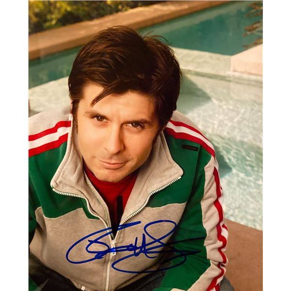 Rick Gomez signed photo
