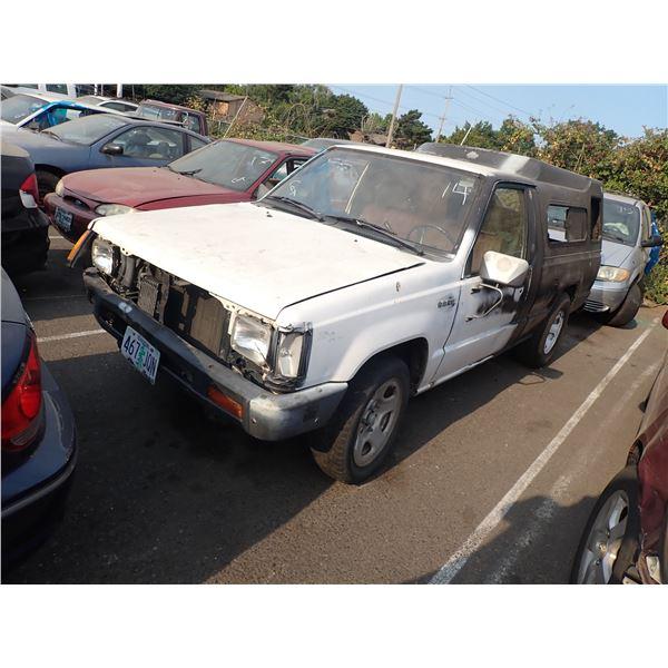 1991 Dodge Ram 50