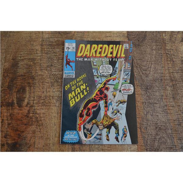 Daredevil 78