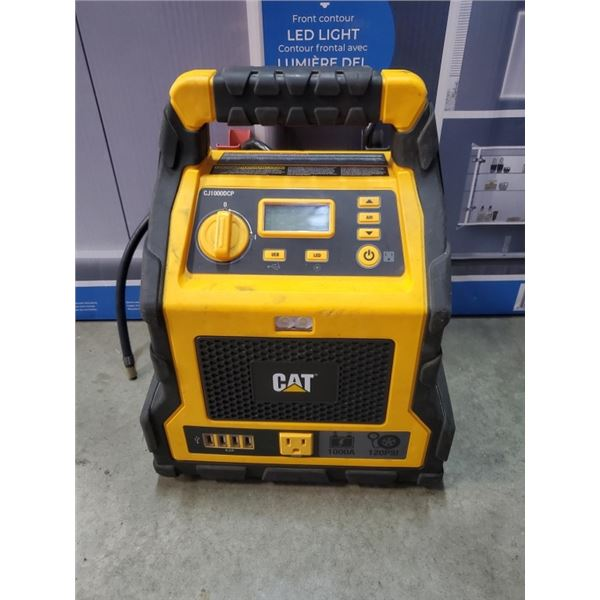 CAT MOBILE POWER JUMP PACK CJ1000DCP