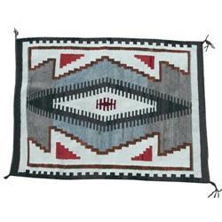 Navajo Weaving,c. 1940s