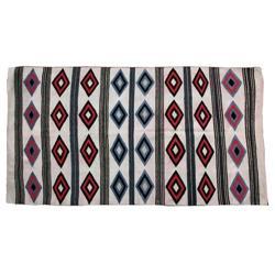 Navajo Weaving,c. 1920s