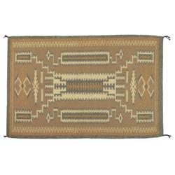 Navajo Weaving, Ganado Area