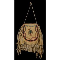 300: Western Apache Pictorial Pouch
