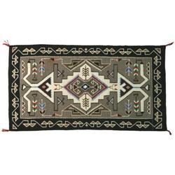 335: Navajo Weaving, Teec Nos Pos, c. 1940s