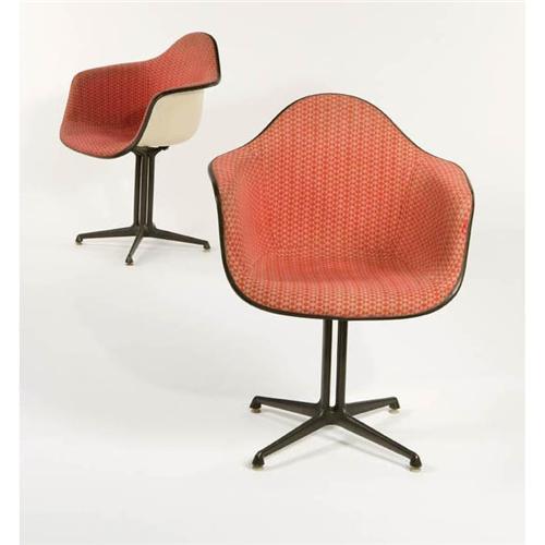 Charles & Ray Eames \