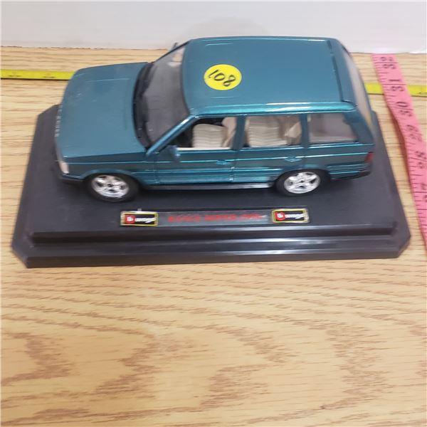 1/24 scale die cast Range Rover