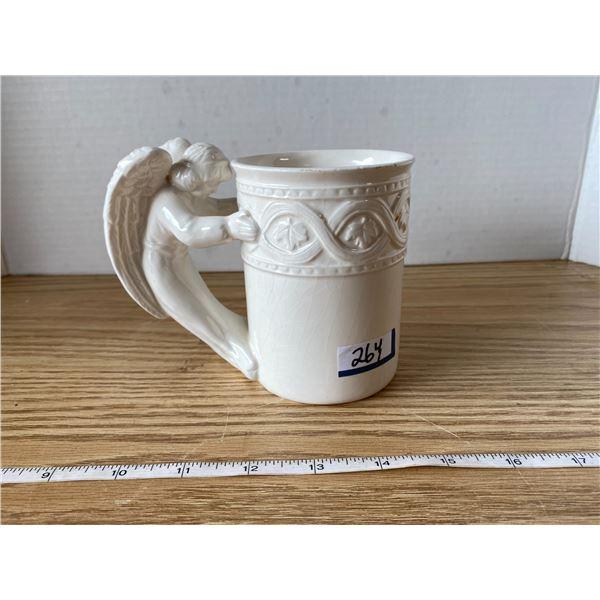 Cherub Mug