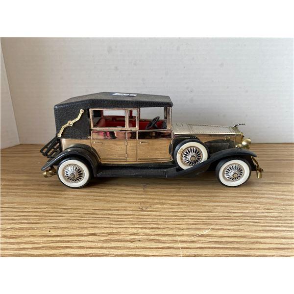 Rolls Royce Radio Car