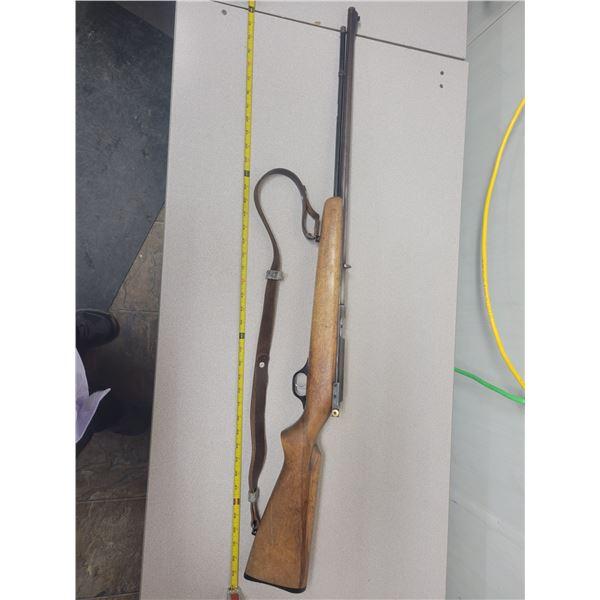 MARLIN .22 -SHOOTS SHORTS, LONG, LONG RIFLE