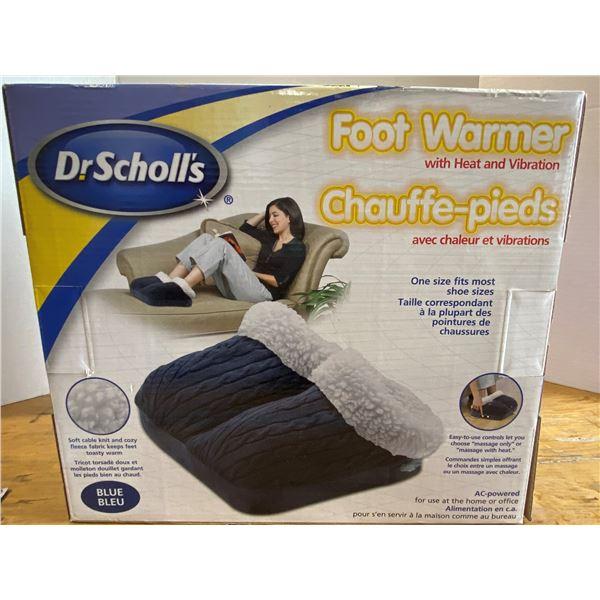 Dr Scholl's Foot Warmer