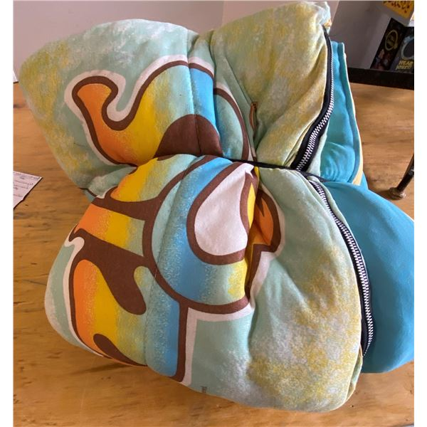 Kid's Wuzzel Sleeping Bag