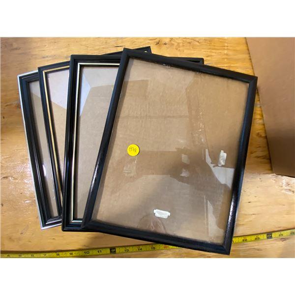 4 document frames