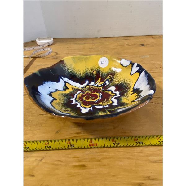 Hand Painted Bowl Made in Italy