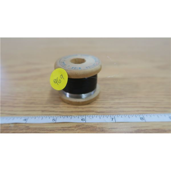 Spool of Stainless Steel Suture Wire