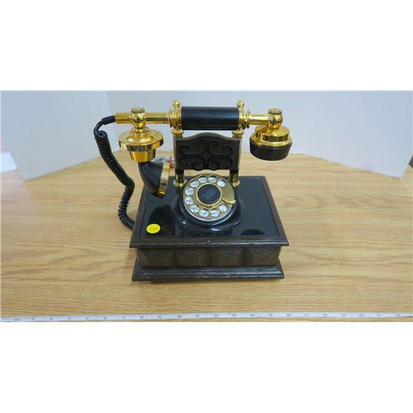 Reproduction Antique Style Desk Phone