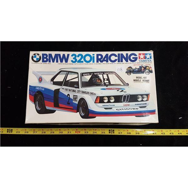 Tamiya - BMW 3201 Model car kit