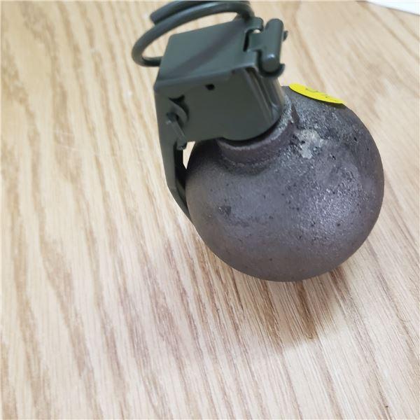 Apple Dummy Grenade  replica