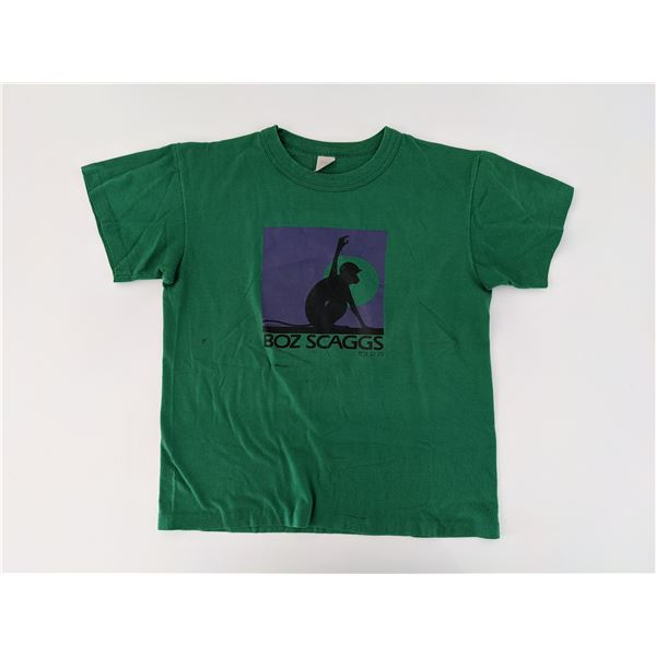Boz Scaggs Tour '79 T-Shirt