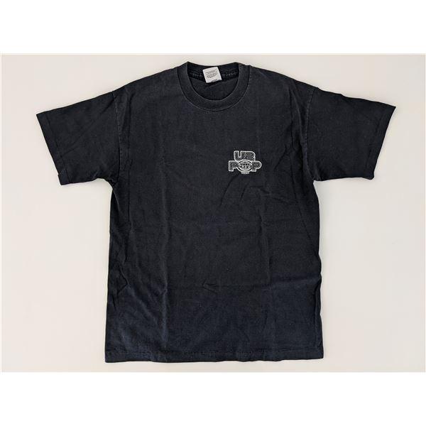 U2 PopMart Tour Crew T-Shirt
