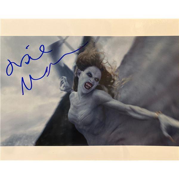Van Helsing Josie Maran signed movie photo
